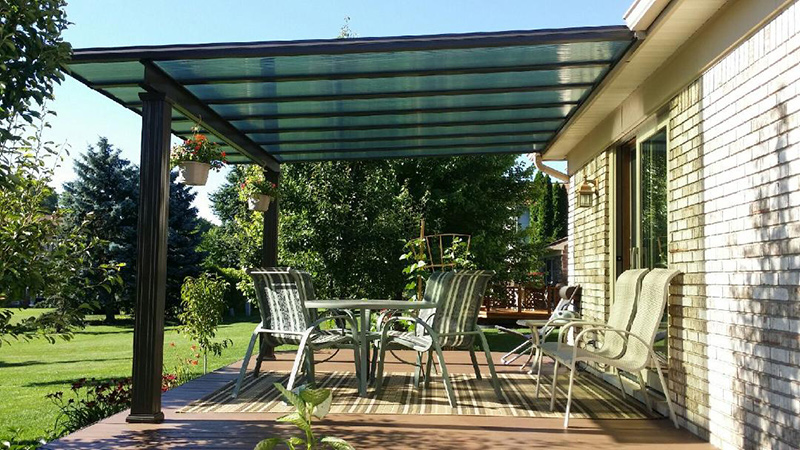 Bright Covers Products | Patio Covers, Commercial Roof ...