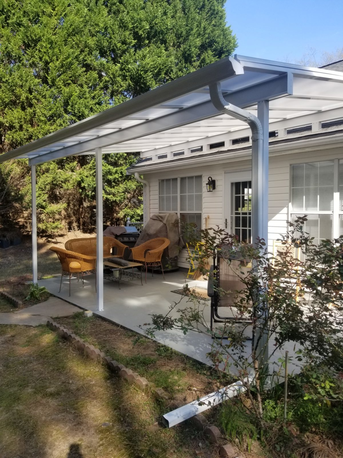 Bright Covers Products   Patio Covers, Commercial Roof ...