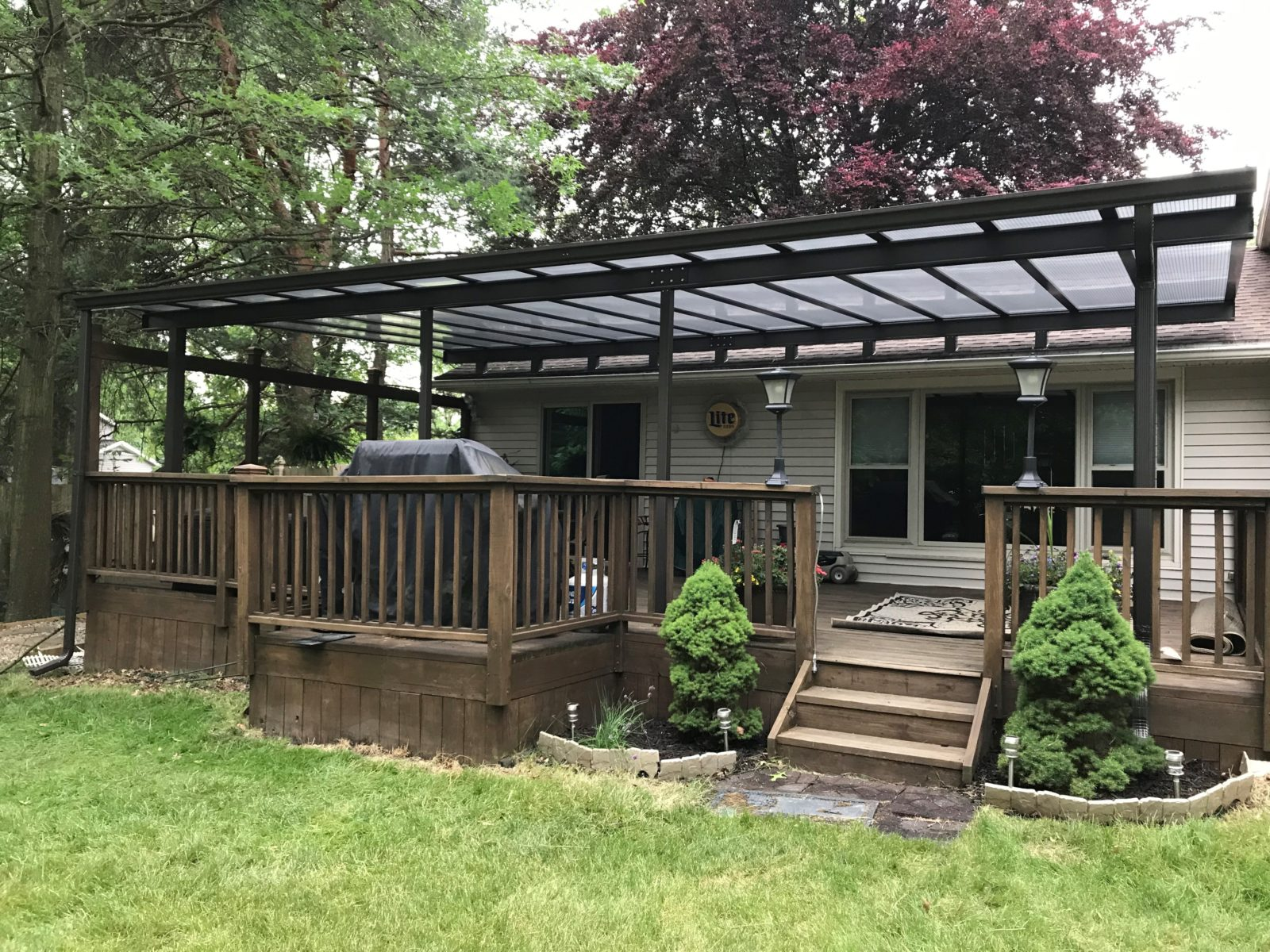 Bright Covers Products Patio Covers Commercial Roof